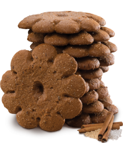 Archway molasses cookies