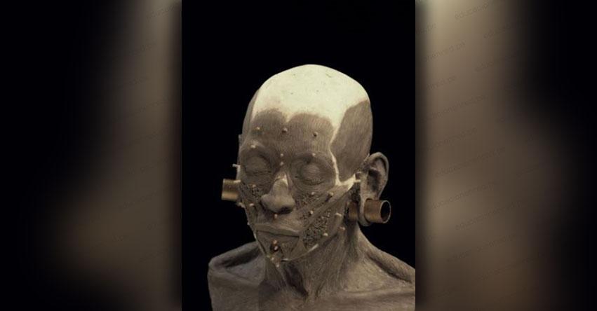 Conoce a los jerarcas precolombinos peruanos cuyo rostro fue revelado con tecnología 3D