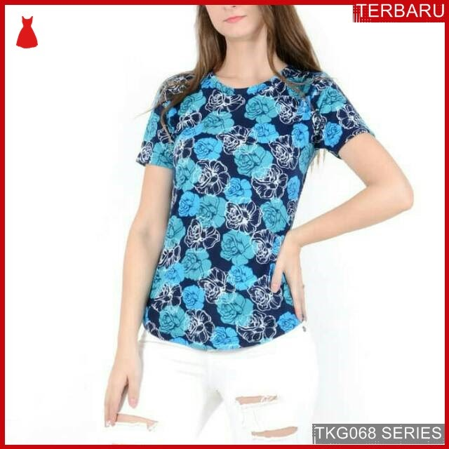 BJK68A40 Atasan Baju Kaos Murah di BMGShop