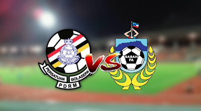 Live Streaming PDRM FA vs Sabah Liga Super 1.3.2020