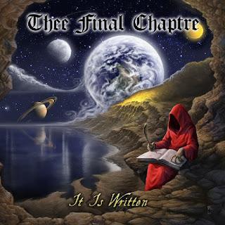 """Το τραγούδι των Thee Final Chaptre """"The Key"""" από την επανακυκλοφορία του δίσκου """"It Is Written"""""""