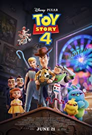 Toy Story 4 (2019) - Review, Cast and Release Date