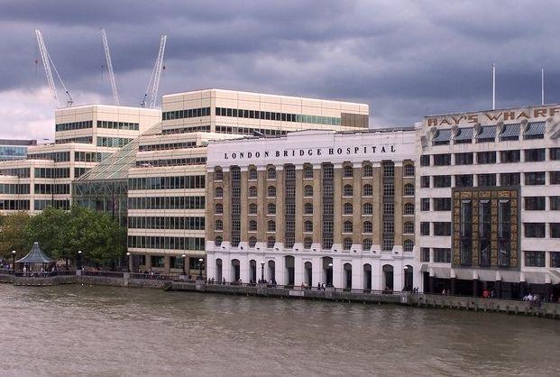 London Sex Center 76