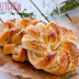Twisted Snail Buns Recipe