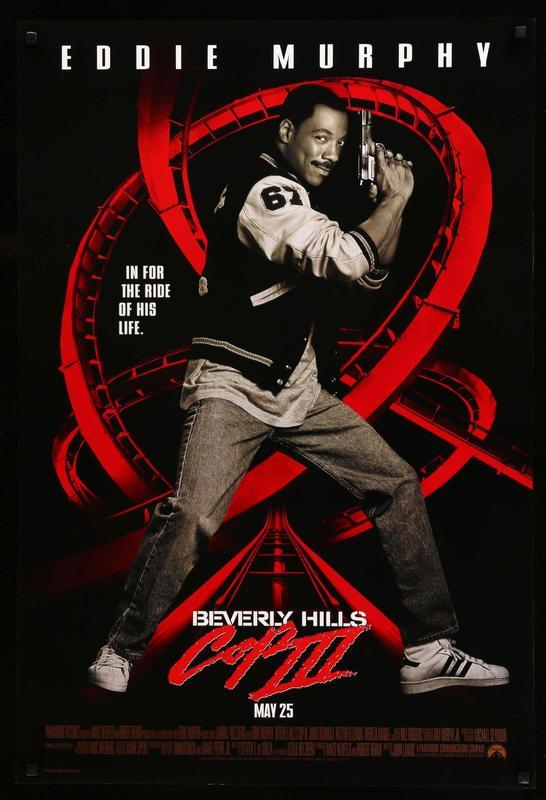 Beverly Hills Cop III 1994 Remastered x264 720p Esub BluRay Dual Audio English Hindi GOPI SAHI