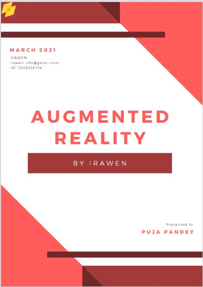 Best Augmented Reality eBooks of All Time _ AR E-Book |