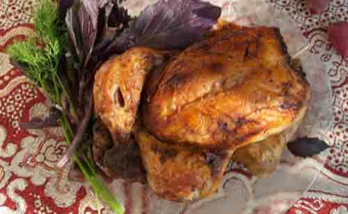 Ayam Levengi Yang Bisa diisi dengan Lezat