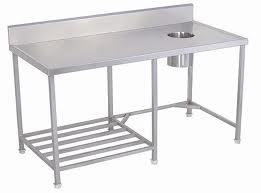 Alatresto Stainless Steel Custom Line