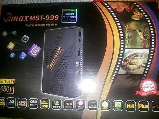 Qmax_MST-999 H4 Plus Stick_V207