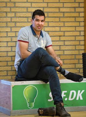 Minik Dahl Hoegh | Handball Groenlandia