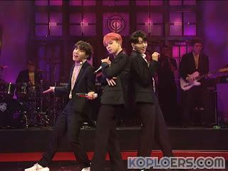 Kumpulan Lagu BTS Full Album