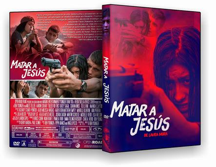 DVD - Matar a Jesús 2019 - ISO