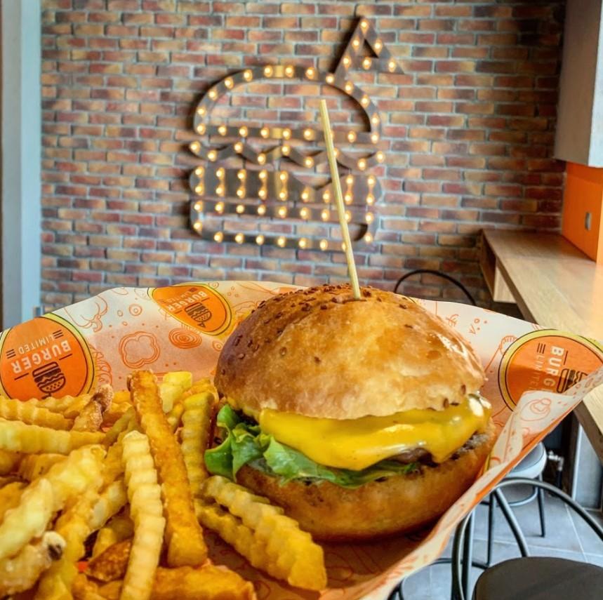 burger limited çankaya ankara menü fiyat listesi hamburger sipariş