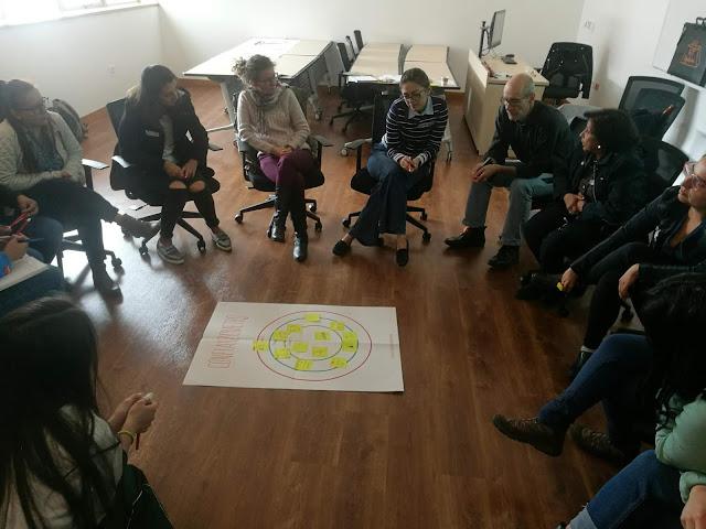 taller tejeredes universidad externado colombia