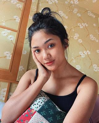 Marion Jola cewek manis asal Kupang Seksi
