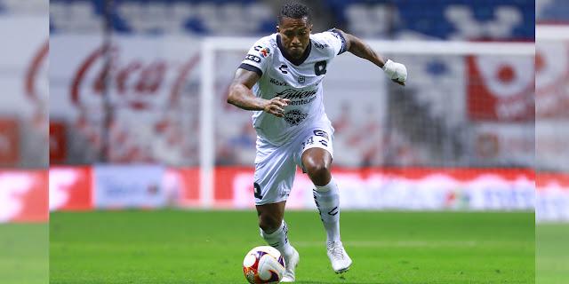 Gallos Blancos será el equipo donde se retire el ecuatoriano Antonio Valencia