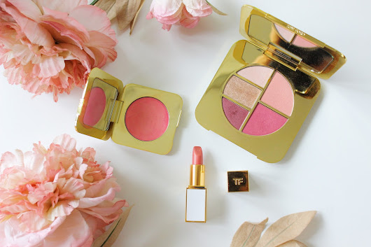 The Dreamiest Collection of 2015 - The Tom Ford Summer Collection