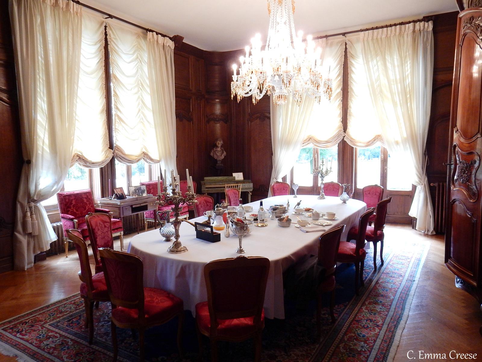 Chateau Pape Clement Bordeaux France Adventures of a London Kiwi