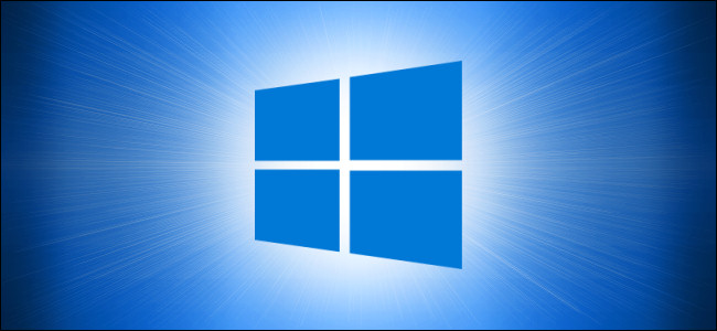 Windows 10 Logo Hero - الإصدار 3