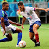 Bahia fica no empate com Doce Mel na Fonte | Com vídeo