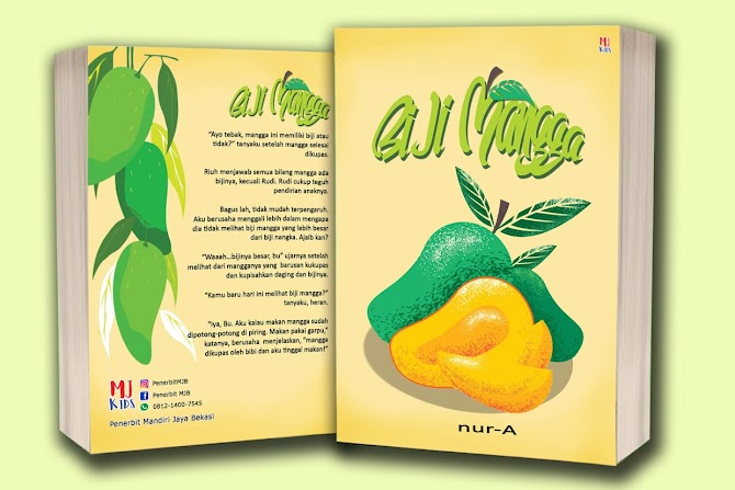 Review Buku : Biji Mangga