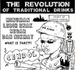 Radja Cendol-Revolusi Bisnis Waralaba Minuman Tradisional Indonesia