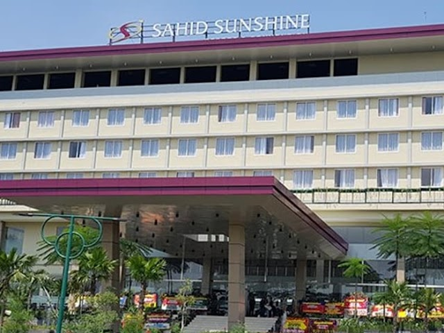 Hotel Sahid Sunshine Kini Hadir di Soreang Kabupaten Bandung