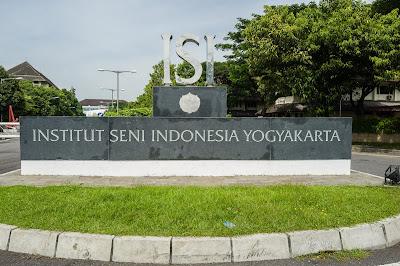 Institut Seni Indonesia Yogyakarta Biaya – Daftar Fakultas dan Program Studi