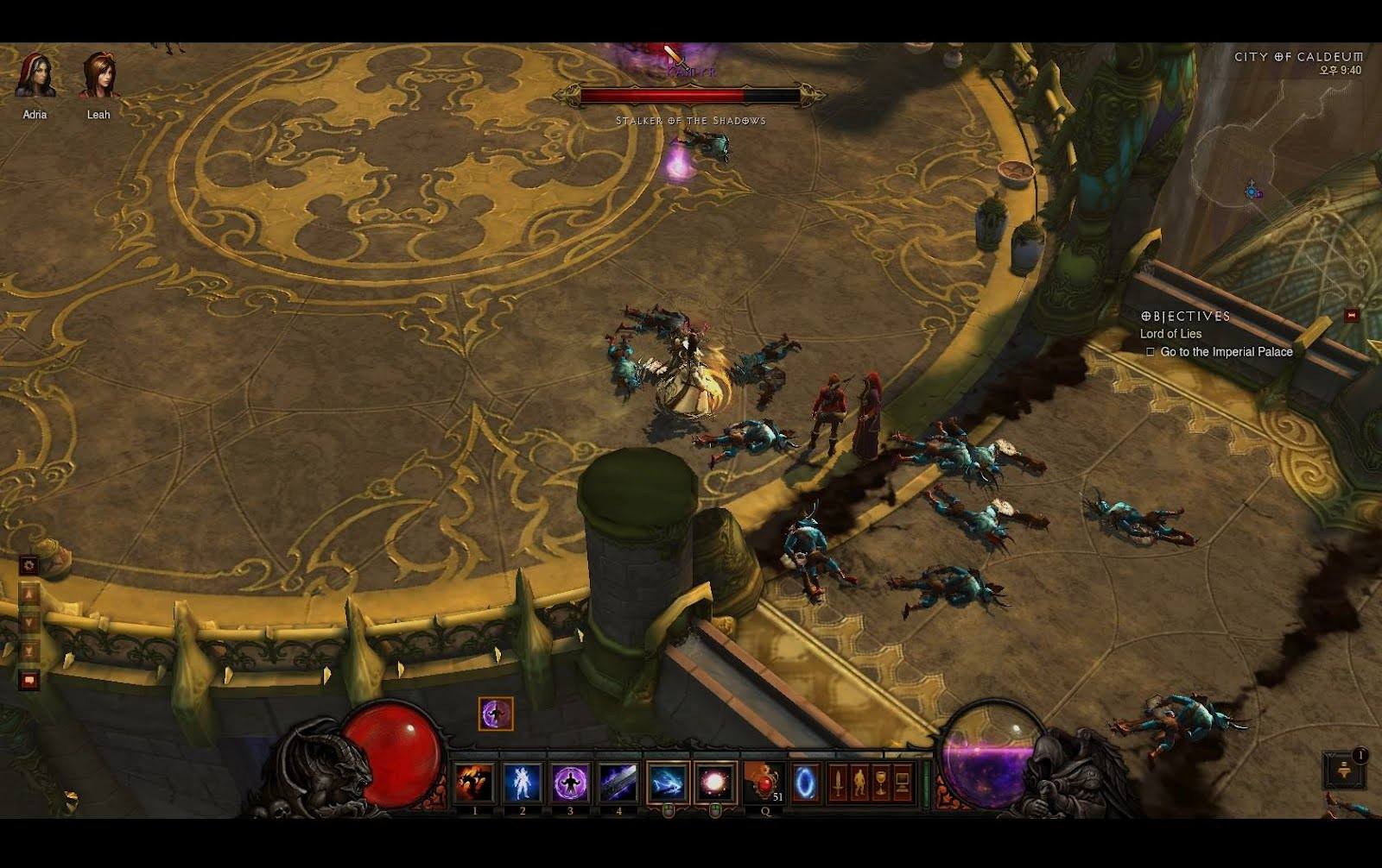Blizzard Hacks - World of Warcraft Diablo Starcraft: Diablo3