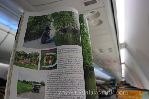 Majalah Nok Air