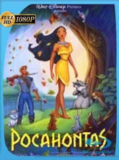 Pocahontas 1 (1995) HD [1080p] Latino [GoogleDrive] DizonHD