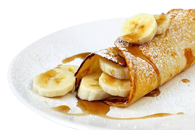 The modus operandi of crape bananas and honey