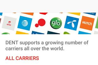 Découvrez quel pays et quel réseau pour avoir Internet gratuit et illimité 2020