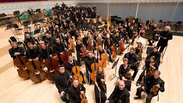 BBC Scottish Symphony Orchestra (photo BBC)