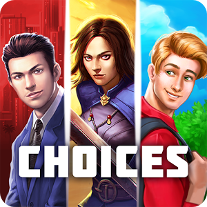 Choices - Choices: Stories You Play MOD APK/IOS Unlimited Diamonds and Keys