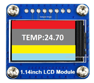 1.14 inch lcd output with pico