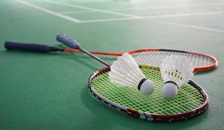materi badminton
