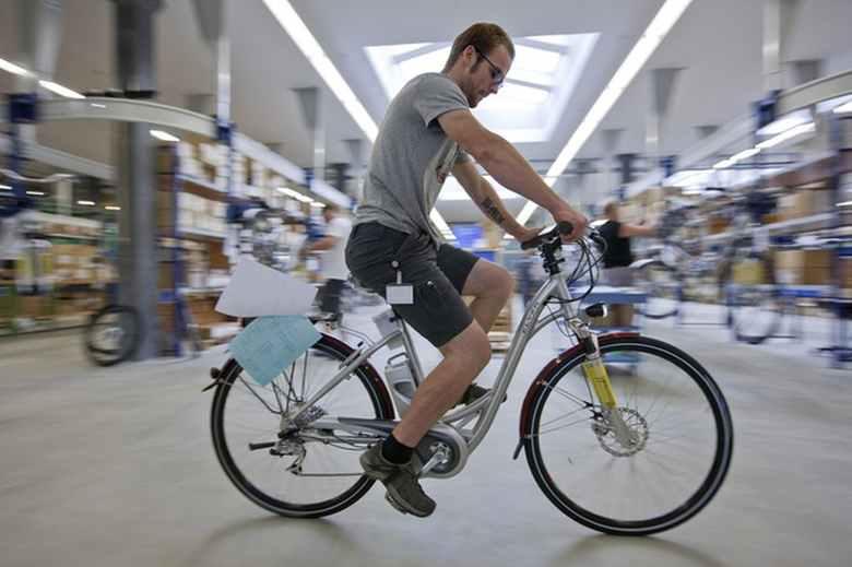noticias del mundo sobre bicicletas electricas