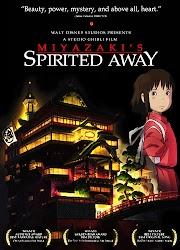 Spirited Away (2001) Full Movie  Download
