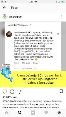Cara Memberi Like Komentar Instagram Terbaru, Update Instagram Kamu Sekarang