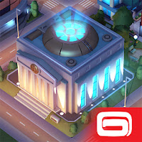 City Mania: Town Building Game Apk Download for Android