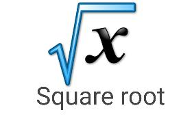 Square-root