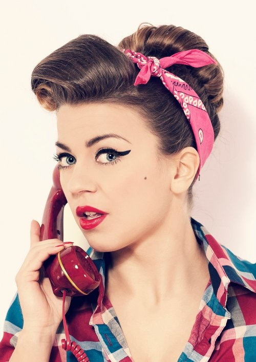 50s Hairstyles 11 Vintage Hairstyles To Look Special Hairstylo