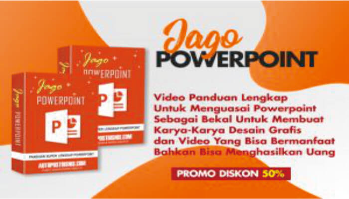 Jago Powerpoint