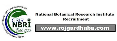 National Botanical Research Institute