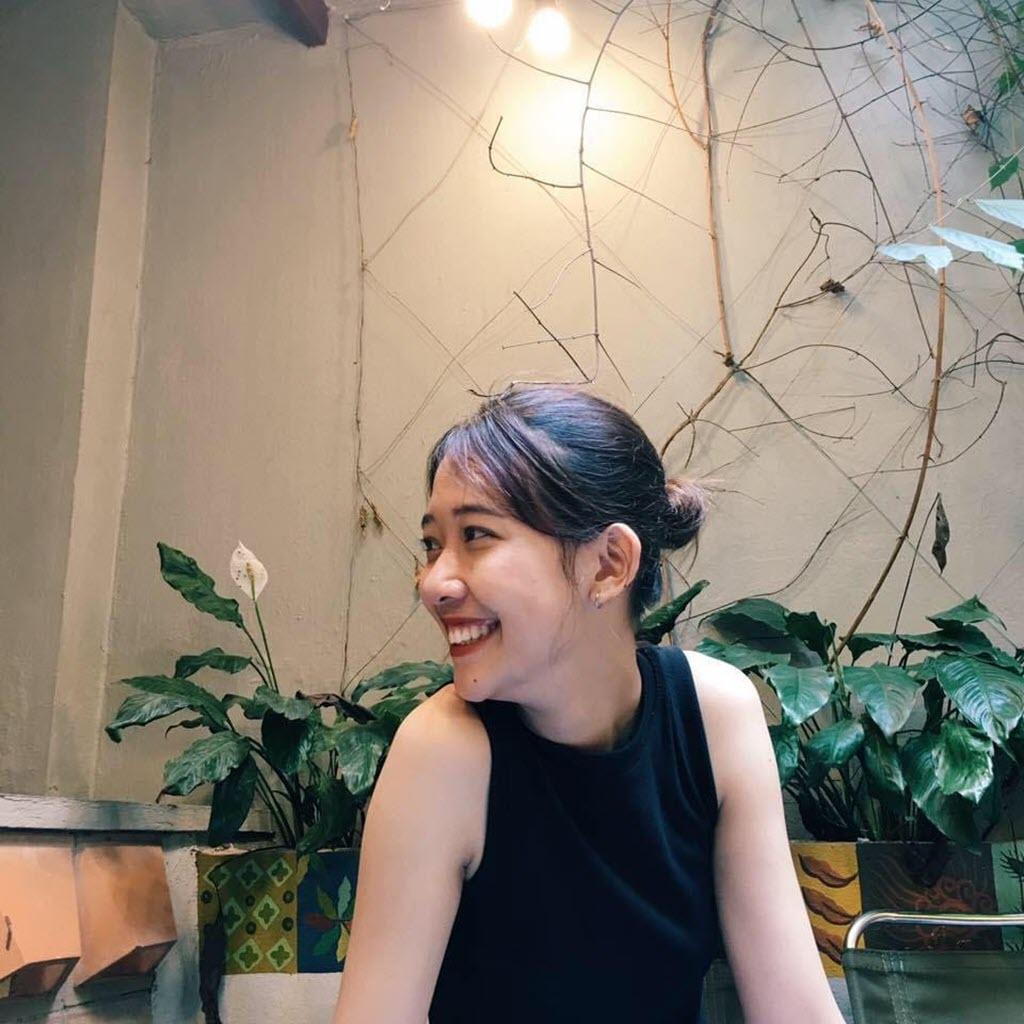 Nữ sinh cao 1,77 m thi Hoa hậu Việt Nam