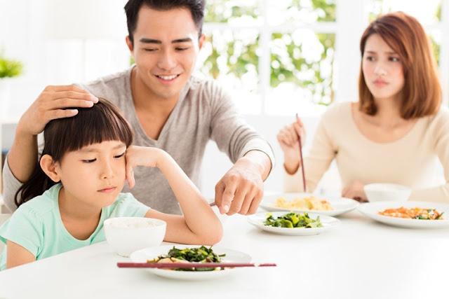 Supaya Anak Suka Makan Sayur, Bujuk dengan Cara Menyenangkan
