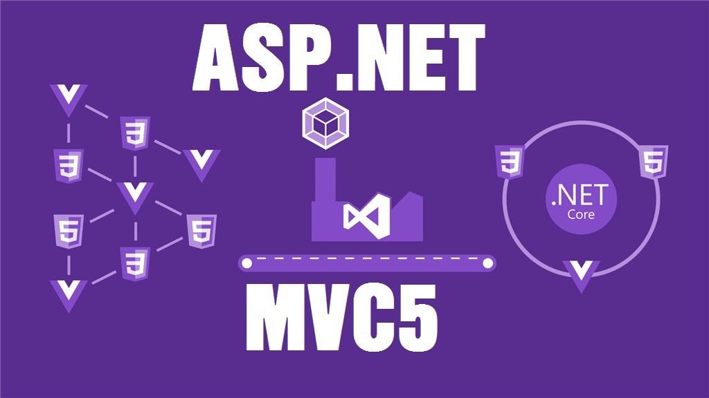 Lập trình ASP.NET MVC5 toàn tập qua dự án Web bán hàng