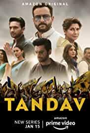 Tandav Web Series Season 1 480p 720p HD Download
