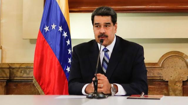 Los generales venezolanos hacen videos para congraciarse con Maduro y lograr ascensos en la Fuerza Armada